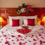 بهترین هتل برای ماه عسل در مشهد