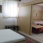 اتاق های هتل آریا مشهد