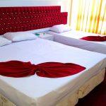 هتل های سه ستاره مشهد نزدیک به حرم