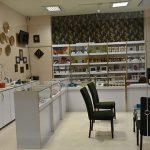 آرایشگاه هتل پارسیس مشهد