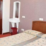 عکس اتاق های هتل فجر مشهد