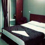 عکس هتل سیمرغ مشهد مقدس