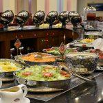 رستوران هتل پارسیس مشهد