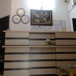 ارزان ترین هتل مشهد