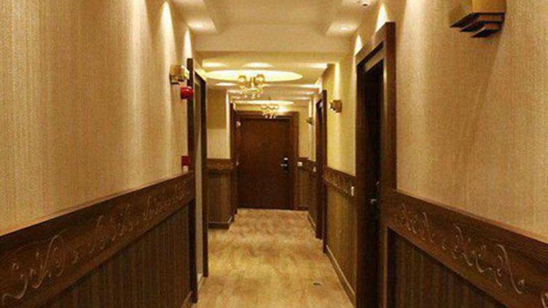 امکانات هتل آتور مشهد