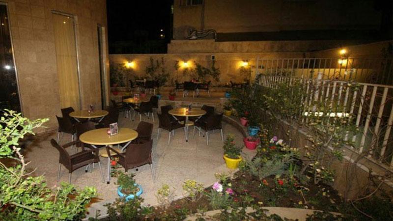بهترین هتل ارزان در مشهد