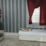 امکانات اتاق های هتل شهریار مشهد