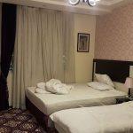 هتل سراج ارزان ترین هتل 3 ستاره مشهد