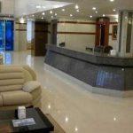 عکس هتل سیمرغ فیروزه در مشهد