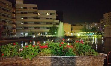 هتل پارس مشهد 5 ستاره