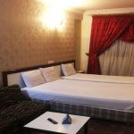 اتاق های هتل 2 ستاره فجر مشهد