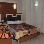 اتاق دو تخته هتل آریا مشهد مقدس