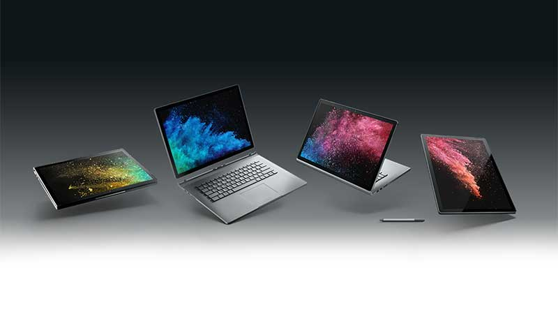 قیمت لپ تاپ در پاساژ تک مشهد