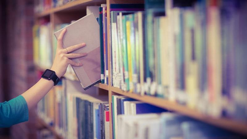 خرید اینترنتی کتاب از پاساژ مهتاب مشهد