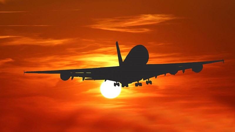 فاصله تبریز تا مشهد با هواپیما