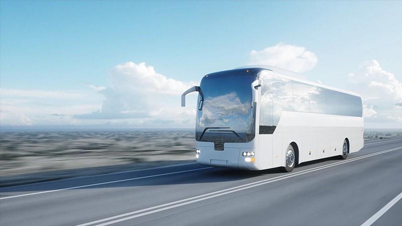 سفر با اتوبوس از تبریز به مشهد