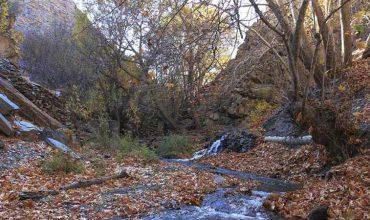 آشنایی با روستای دهبار مشهد و جاهای دیدنی آن