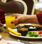 بهترین صبحانه در مشهد