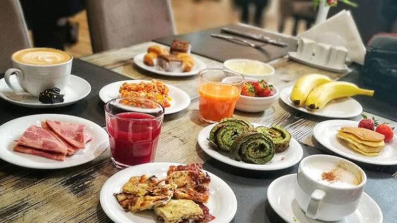 رستوران دامون مشهد