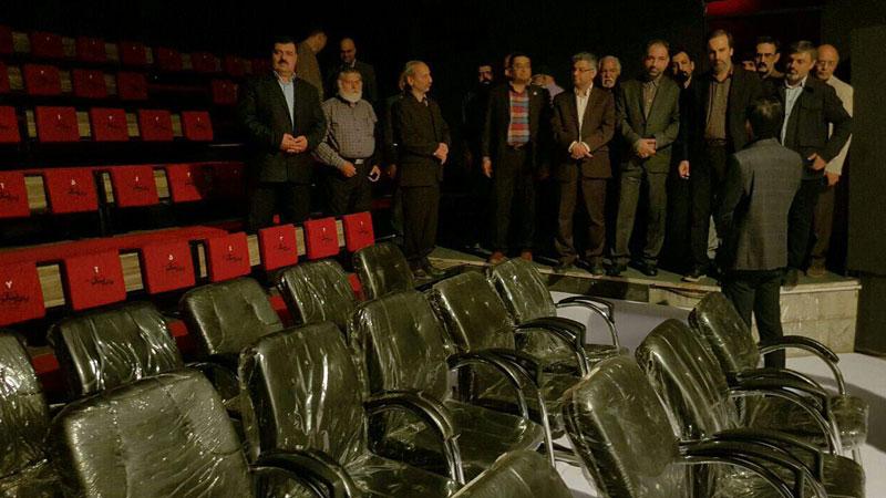 پردیس تئاتر مستقل، بهترین کلاس تئاتر در مشهد