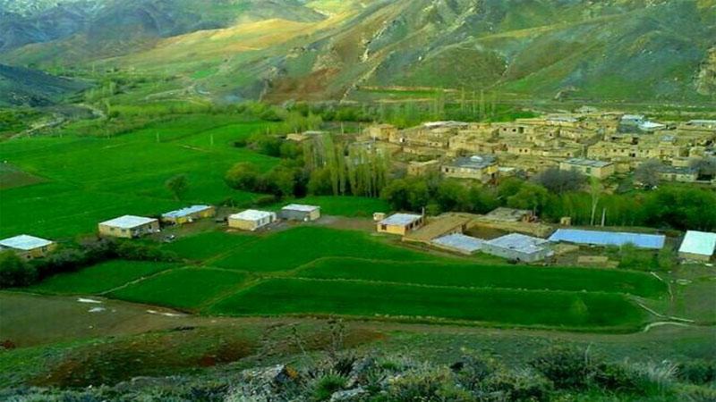 روستاهای سرسبز مشهد، نزدیکترین جاهای دیدنی به آب گرم شاهان