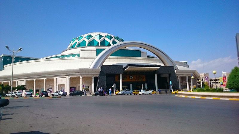 مرکز خرید الماس شرق مشهد، مرکز فروش سنگهای قیمتی در مشهد