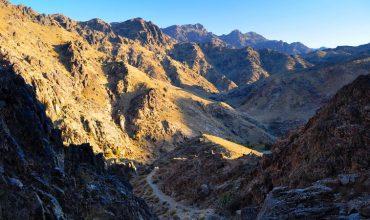 معرفی آثار طبیعی مشهد