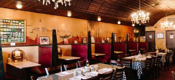 معرفی بهترین رستورانهای ایتالیایی مشهد
