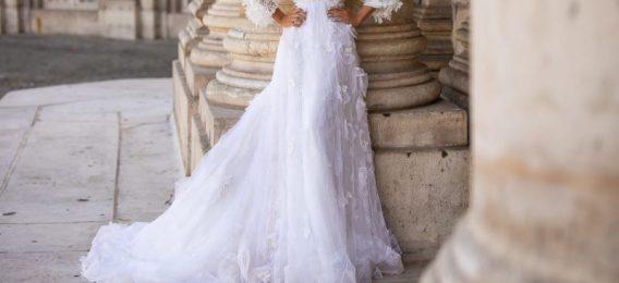 بهترین مزونهای لباس عروس مشهد