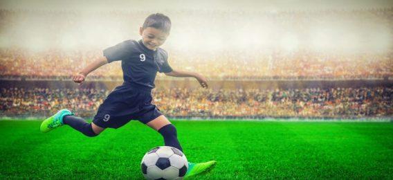 بهترین مدرسه فوتبال مشهد