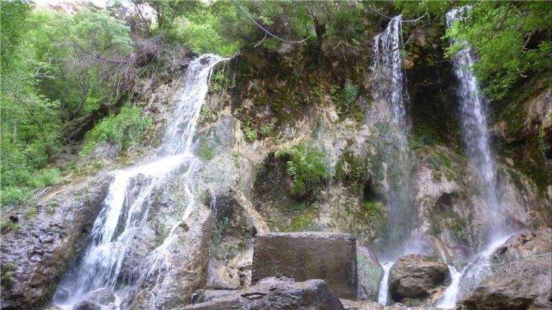 روستای جاغرق مشهد