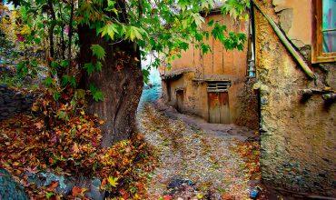 بهترین و زیباترین روستاهای مشهد