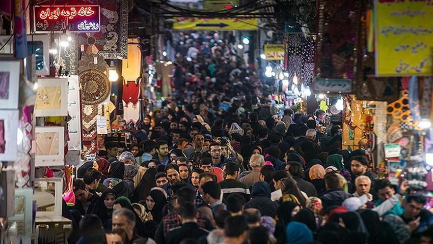 بازارهای سنتی مشهد، مرکز خرید لباس در مشهد