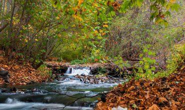 بهترین مکان های طبیعی مشهد