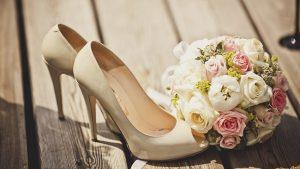 خرید کفش عروسی از بازار حرعاملی مشهد
