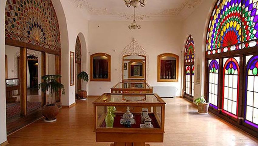 موزه های مشهد
