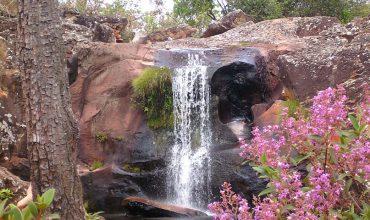 بهترین آبشارهای مشهد
