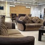 عکس لابی هتل ایساتیس مشهد