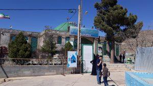 اهالی روستای دهسرخ مشهد