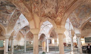 موزه مردم شناسی مشهد