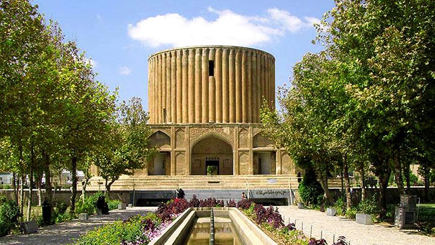کلات نادری منطقه گردشگری مشهد