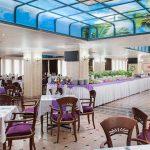 هتل های سه ستاره مشهد