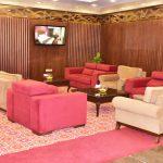 لابی هتل پارسیس مشهد