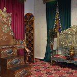 آتلیه هتل پارسیس مشهد