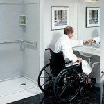 هتل پارک حیات مشهد با امکانات ویژه معلولین