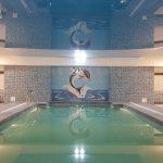 مجموعه آبی هتل گراند پارک حیات