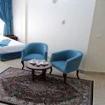 بازسازی هتل دو ستاره آتی مشهد