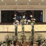 بهترین هتل 5 ستاره مشهد