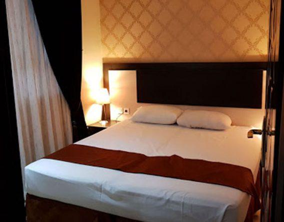 عکس هتل سراج مشهد
