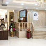 رزرو هتل آبشار مشهد